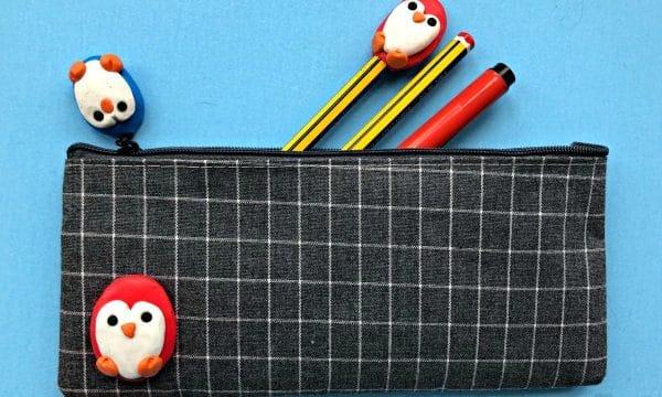 5 Penguin DIYs with Sugru