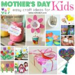 Top Mother's Day Crafts for Kids