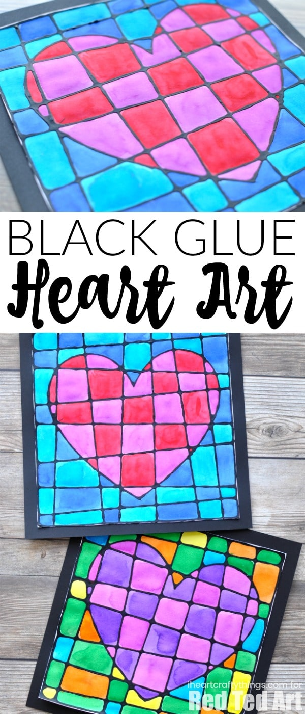 10 Easy Valentine's Day Crafts and Gift Ideas For Kids |Heart Art Projects