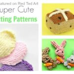 Easter Knitting Patterns