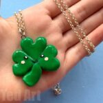 Shamrock Charm Craft