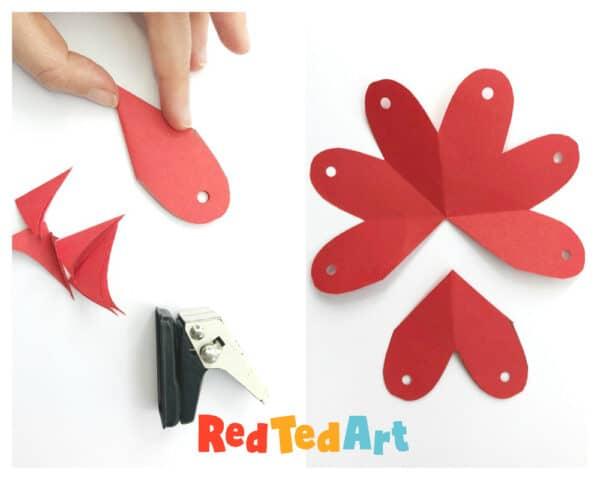 cut your petal