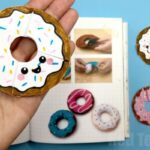 Donut Corner Bookmark