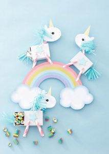 Easy Unicorn Crafts Red Ted Art S Blog