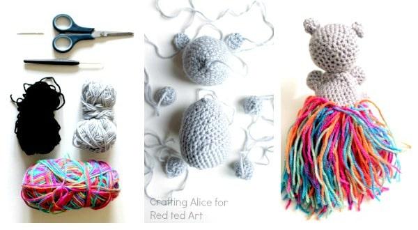 Free Hedgehog Crochet Pattern. How to crochet a Hedgehog Toy. Hedgehog Toy Crochet Pattern. Amigurumi Hedgehogs #patterns #free #hedgehog #crochet