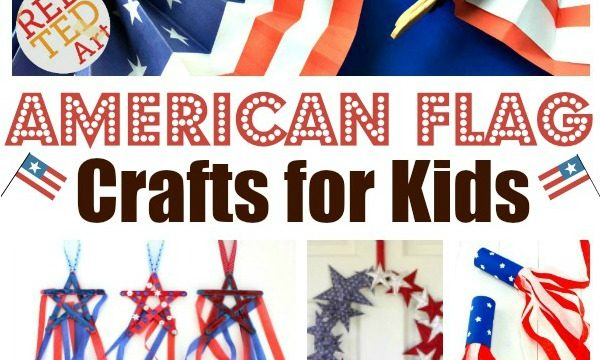 American Flag Projects