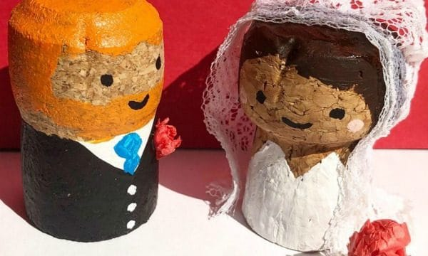 Royal Wedding Crafts for Kids