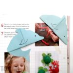 Dolphin Corner Bookmark