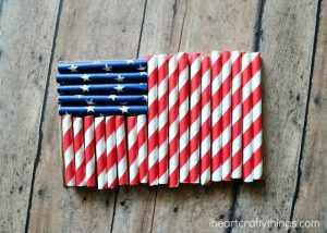 American Flag Crafts For Kids Red Ted Art S Blog