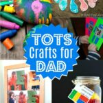Preschool Father's Day Craft Ideas