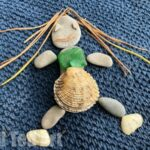 Loose Parts Nature Art for Kids