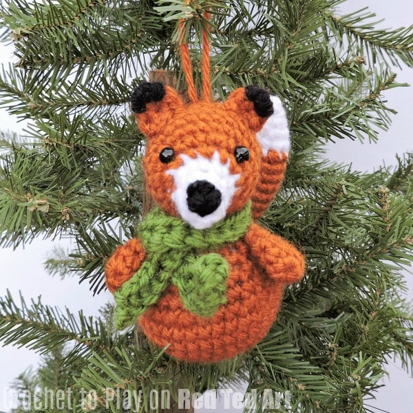 New Crochet Pattern: Woodland Creatures | Crochet woodland ... | 600x600