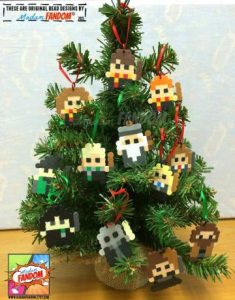 diy harry potter christmas decorations amazing harry potter crafts for christmas great harry potter - Harry Potter Christmas Decorations