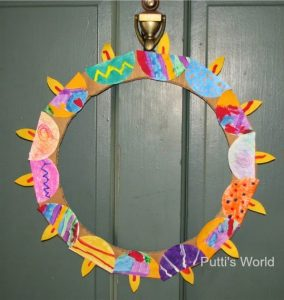 Easy Kids Diwali Ideas & Crafts - how to celebrate Diwali with kids. Fun ideas for Diwali. #diwali #kids