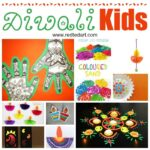 Kids Diwali Ideas & Crafts