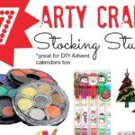 Craft Stocking Stuffers for Kids