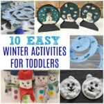 Easy Winter Activities for Toddlers