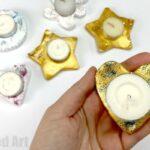 Clay Tea Light Holder Gifts