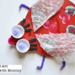 Recycled Love Bugs