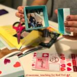 The Kiss Box – Book & Craft for Valentines