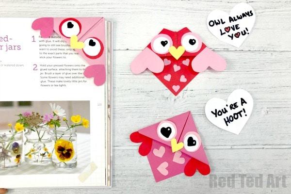 Valentines Day Owl Puns Wwwgenialfotocom