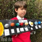 Solar System Easter Eggs – Space Eggsplorer