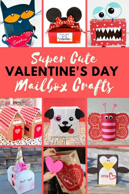 Lego Valentine S Box Card Red Ted Art Make Crafting With Kids Easy Fun