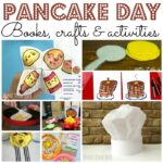 Pancake Day Ideas & Activities