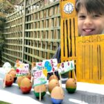 Easter Egg Competition Ideas KS2 – Climate Change March