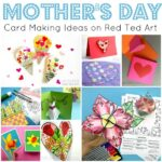Mother's Day Cards to Make