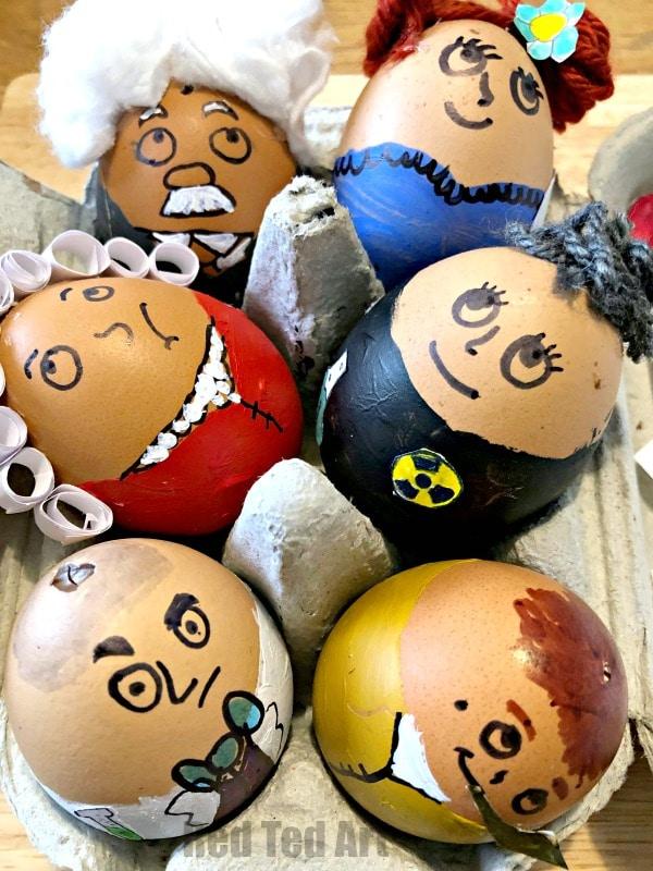 Egg Scientist