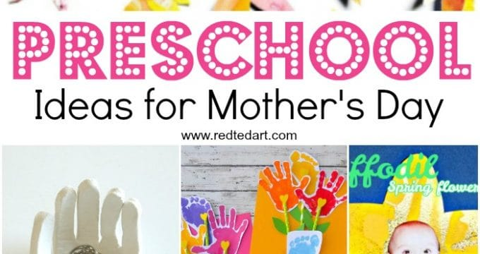 Mothers Day Archives Red Ted Art
