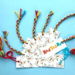More Ted Bookmark Printables