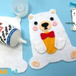 Teddy Bear Softie – Learn to Sew Ted!