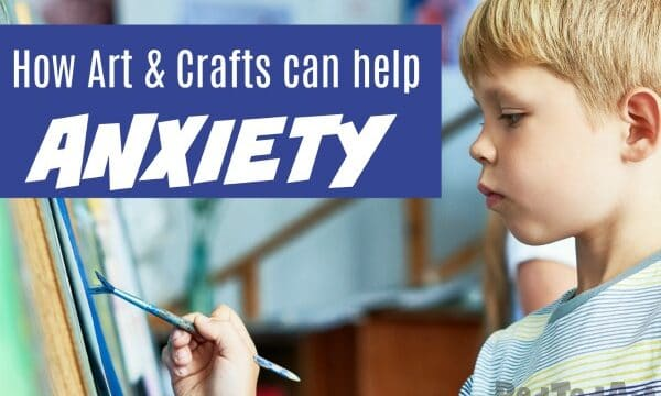 Anxiety and crafts 2