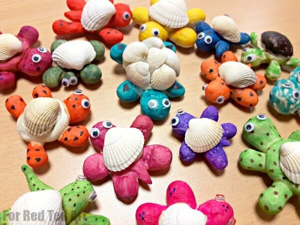 Things To Make - Easy Kids Crafts