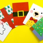Super Simple Christmas Card Designs