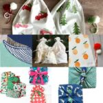Eco Gift Wrap Ideas that a BEAUTIFUL!