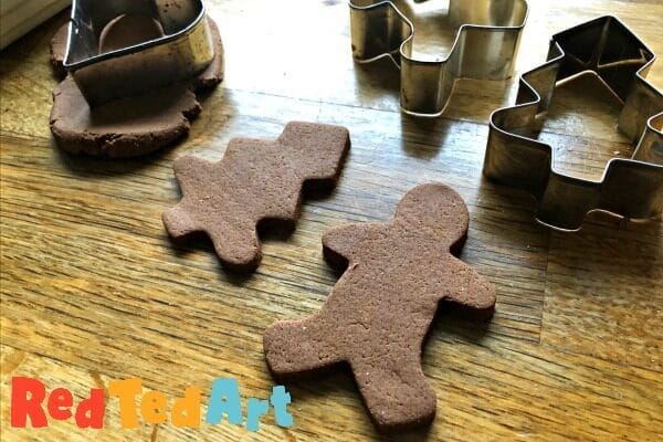 Learn how to make this great Cinnamon Salt Dough Recipe