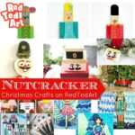 DIY Nutcracker Ideas for kids this Christmas