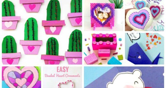 Valentine's Day Ideas for Primary School
