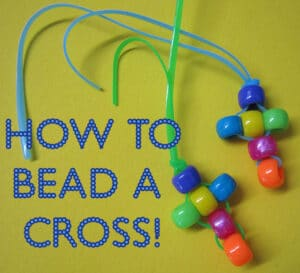 Religious Easter Crafts for Sunday School or at Home - Red ...