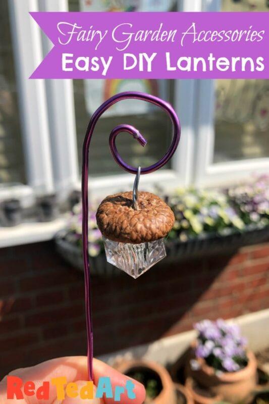 Fairy Garden Ideas to make