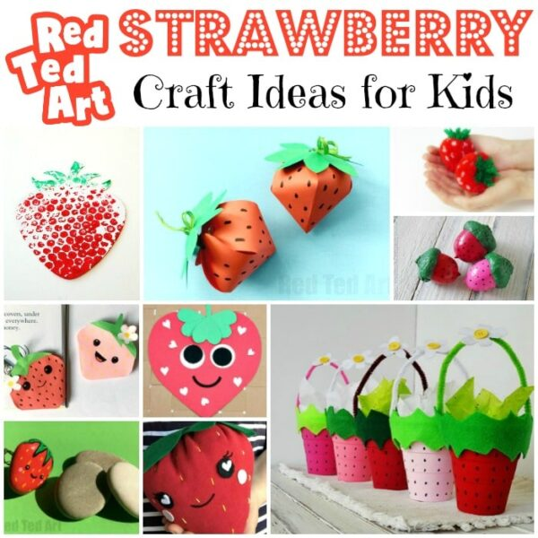 Strawberry Projects