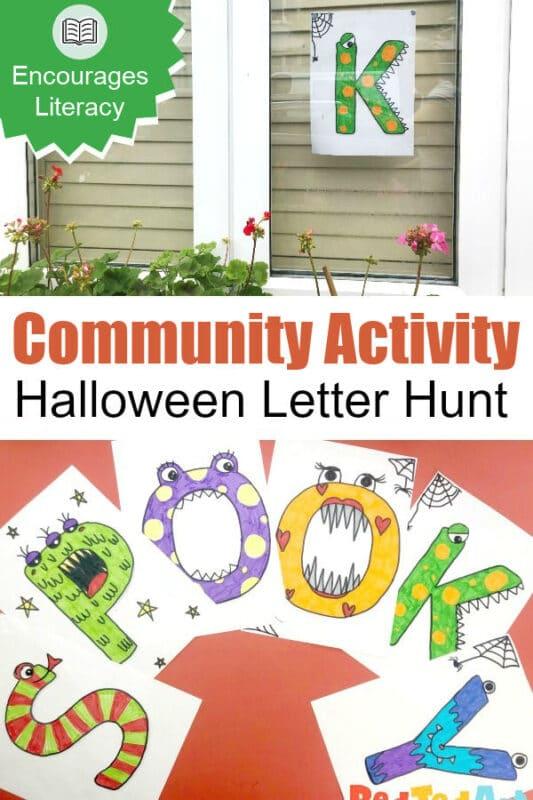 Community Halloween Activities