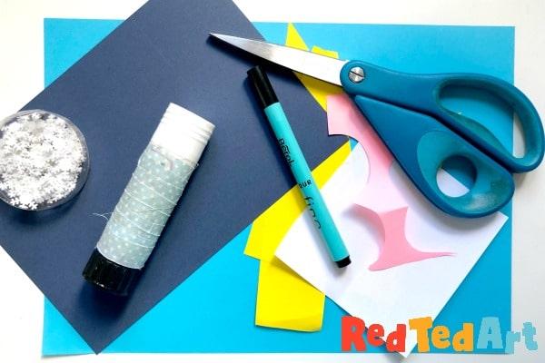 3d Card Materials