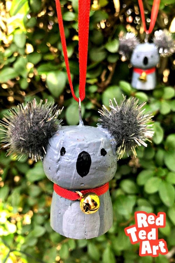 Koala Corks