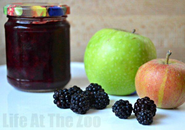 blackberry jam gift baskets