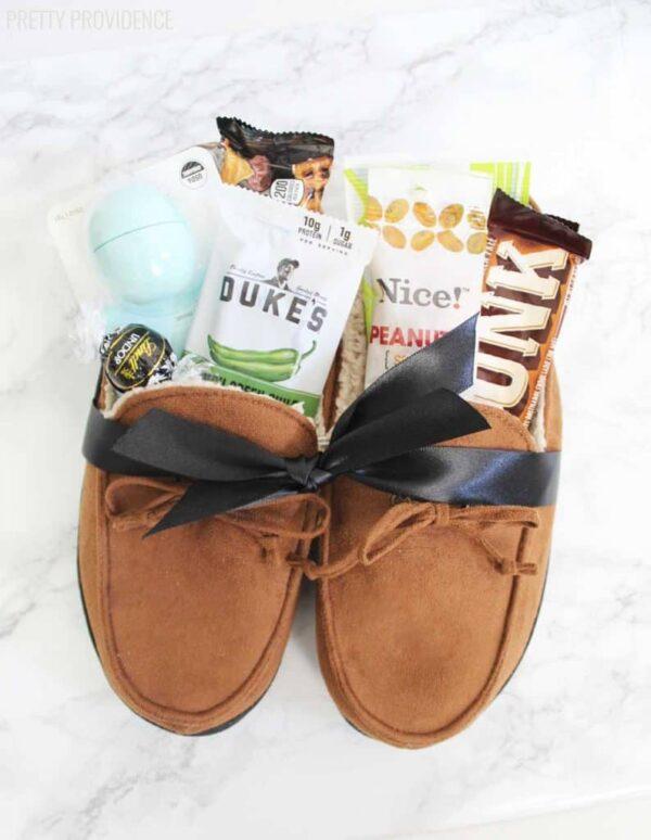 men's gift baskets