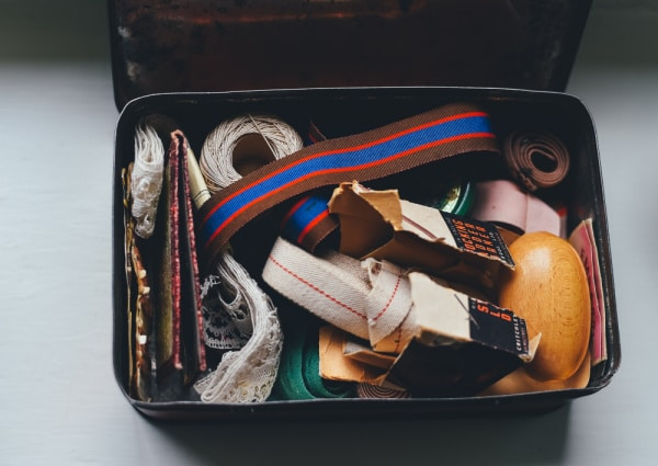 Example of An Eco-friendly Craft Box